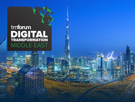 Digital Transformation Middle East