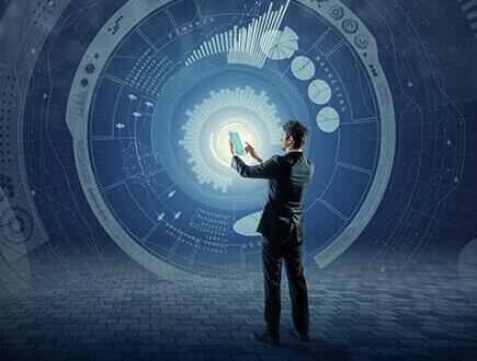 Analytics Insights Digital Transformation Blog