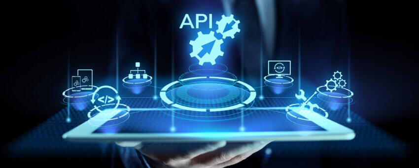 API developments process